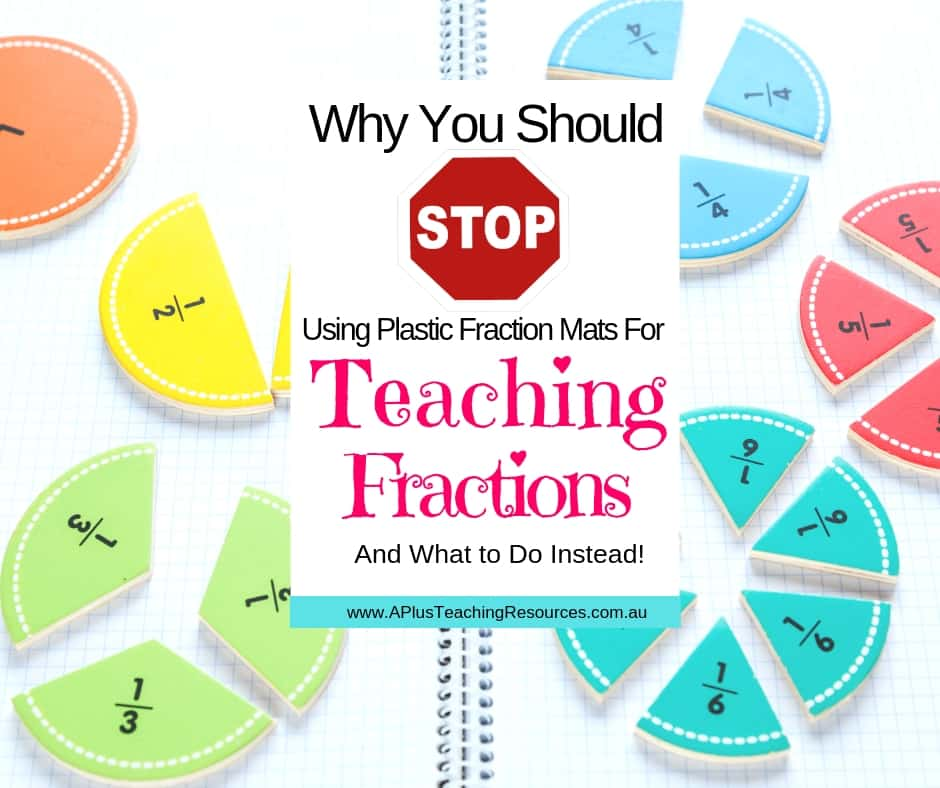 Teaching Kids Fractions