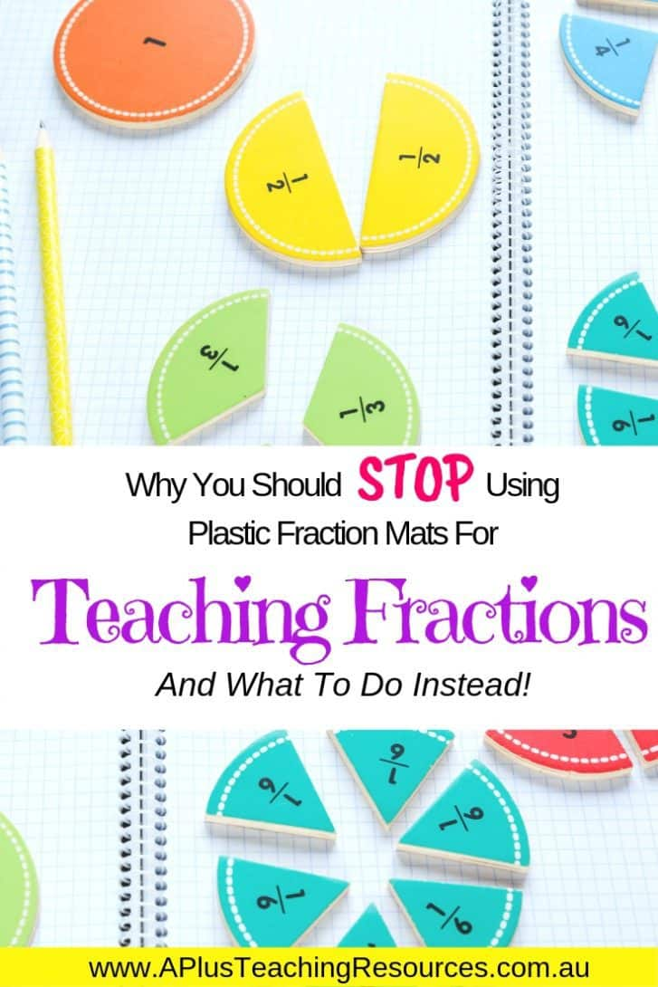 Helping Students To Learn Fractions