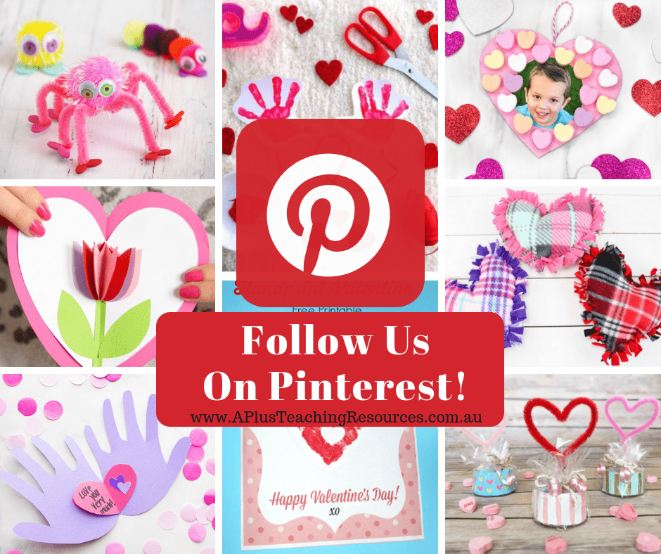 A Plus Teaching Resources On Pinterest!
