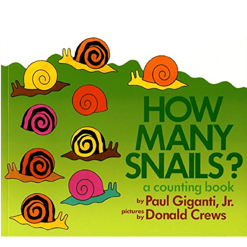 How Many Snails
