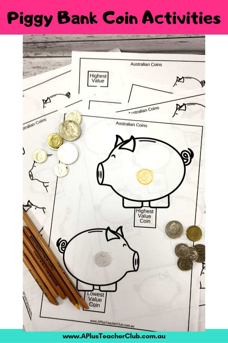 Piggy Bank Games
