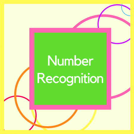 Number Recognition Teaching Resources