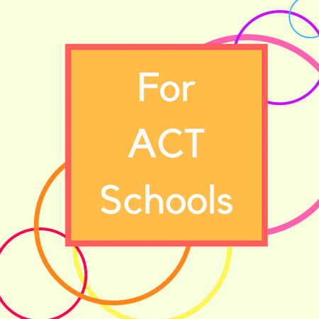 ACT School Licences
