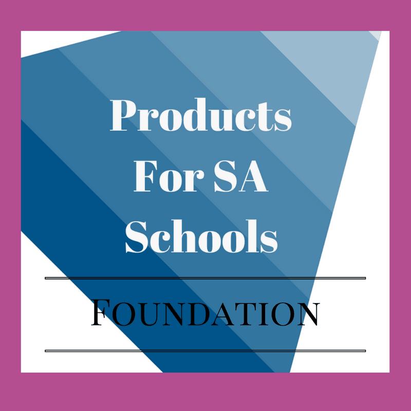 Foundation SA
