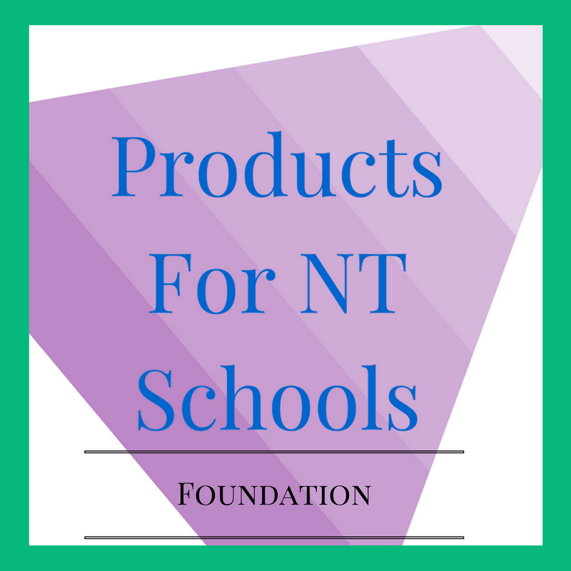 Foundation NT