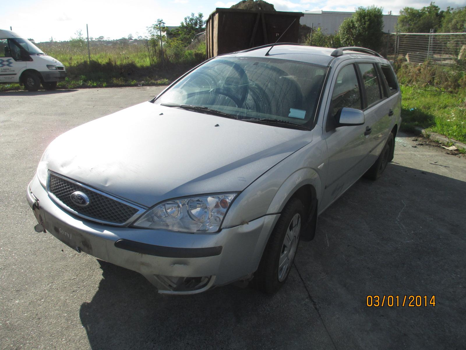 Starter Mondeo Ford 2005