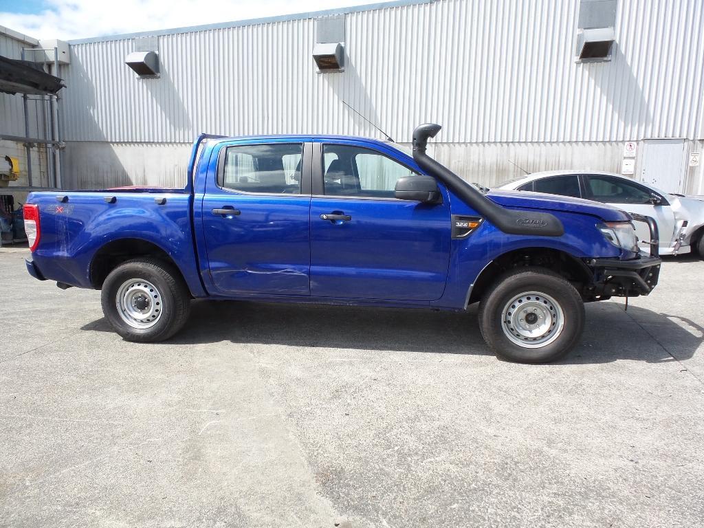 Transfer Case Ranger Ford 2011 on