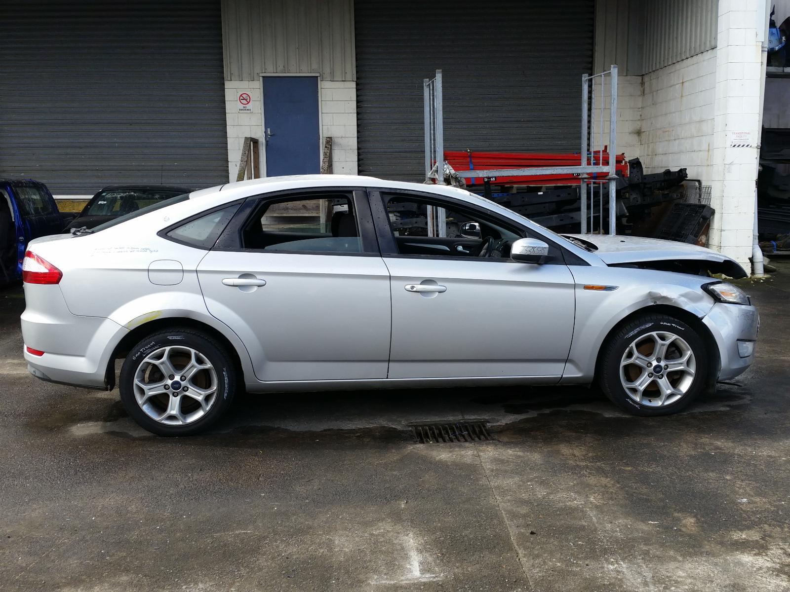 2008 Ford Mondeo Trans/Gearbox