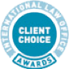 International Law Office Client Choice Awards