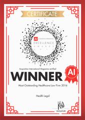 Winner AI 2016