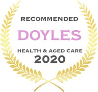 Alon Januszewicz form Health Legal; Recommended By Doyles Health and Aged Care 2020