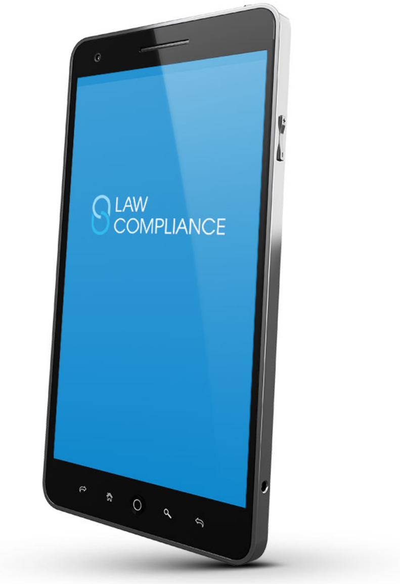 legal compliance requirements