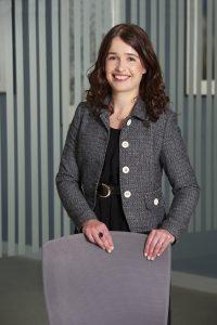 Astrid Keir-Stanley Law Compliance Associate