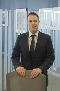 Jeremy Smith Law Compliance Solicitor