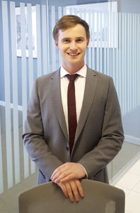Andrew Gill Law Compliance Solicitor