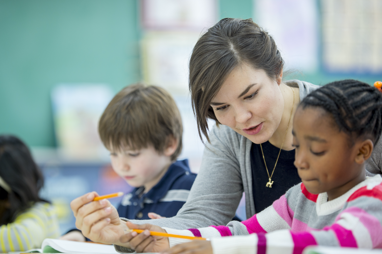 Regulations now include 'Suitably qualified persons' when calculating educator child ratios in centre-based services under the National Quality Framework.