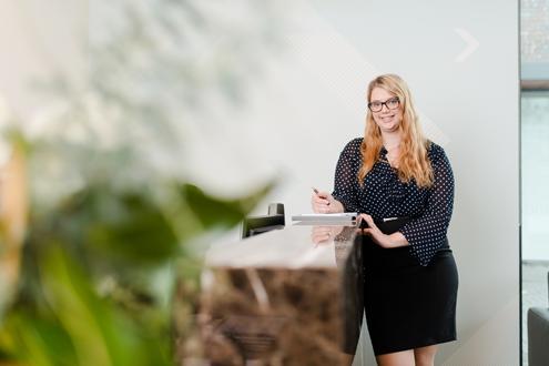 Anna Assheton - Affliate Adviser
