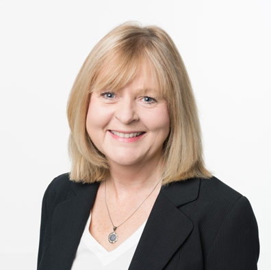 Valerie O'Riley Client Service Specialist