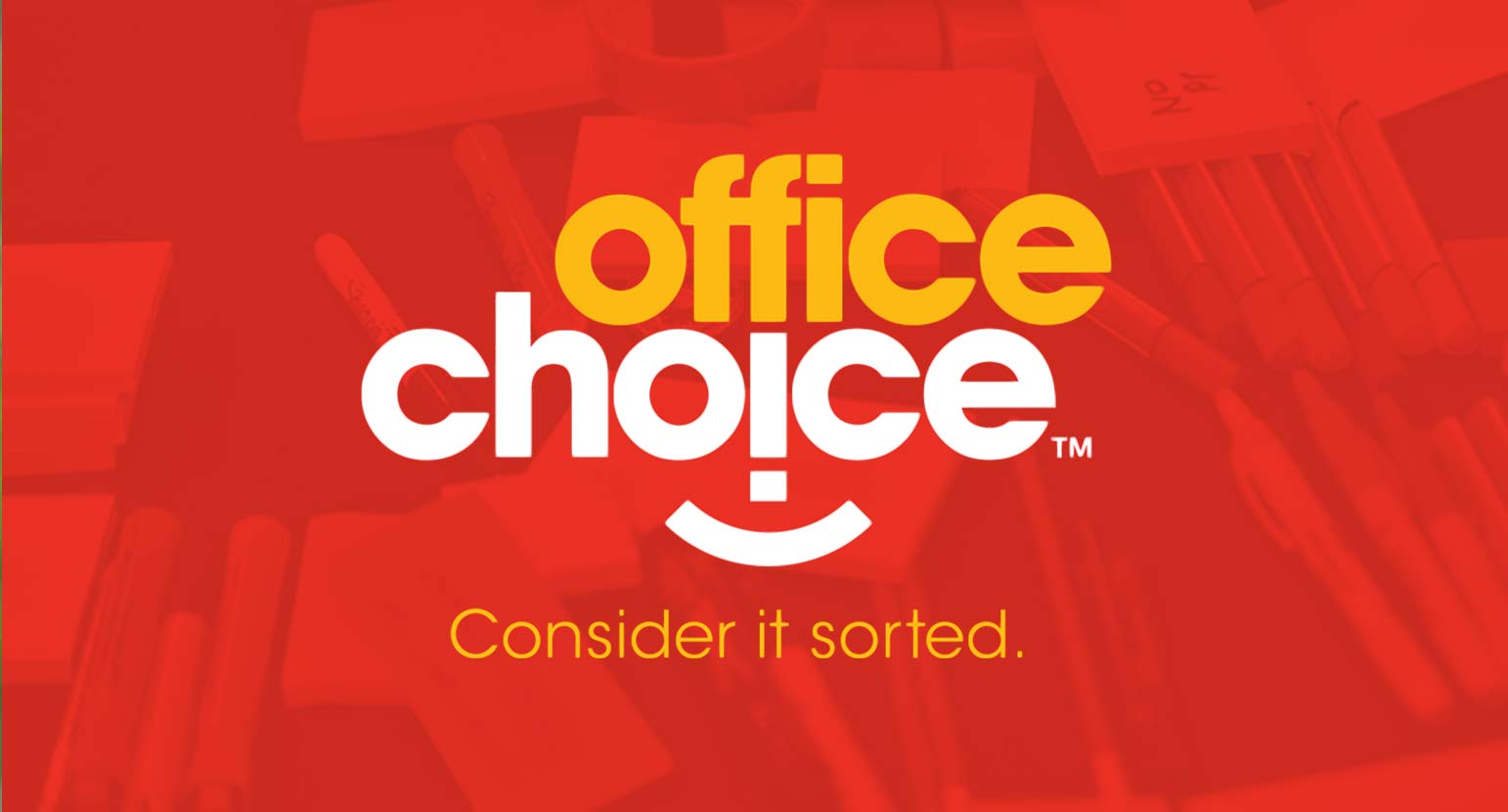 Office Choice: Consider it sorted