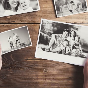 DIY Photo Display in 8 Steps