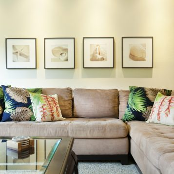 5 Savvy Tips For Home Décor with Canvas Prints