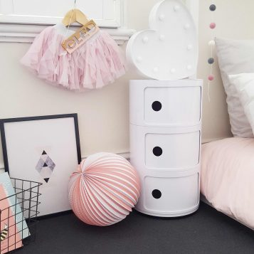 Decorating A Kids Room On A Budget
