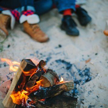 Savvy Camping 101