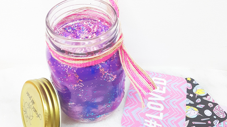 DIY Dream Jar