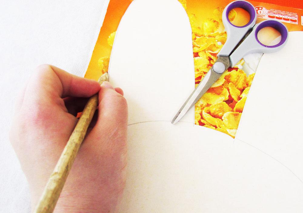 Easter DIY Piñata