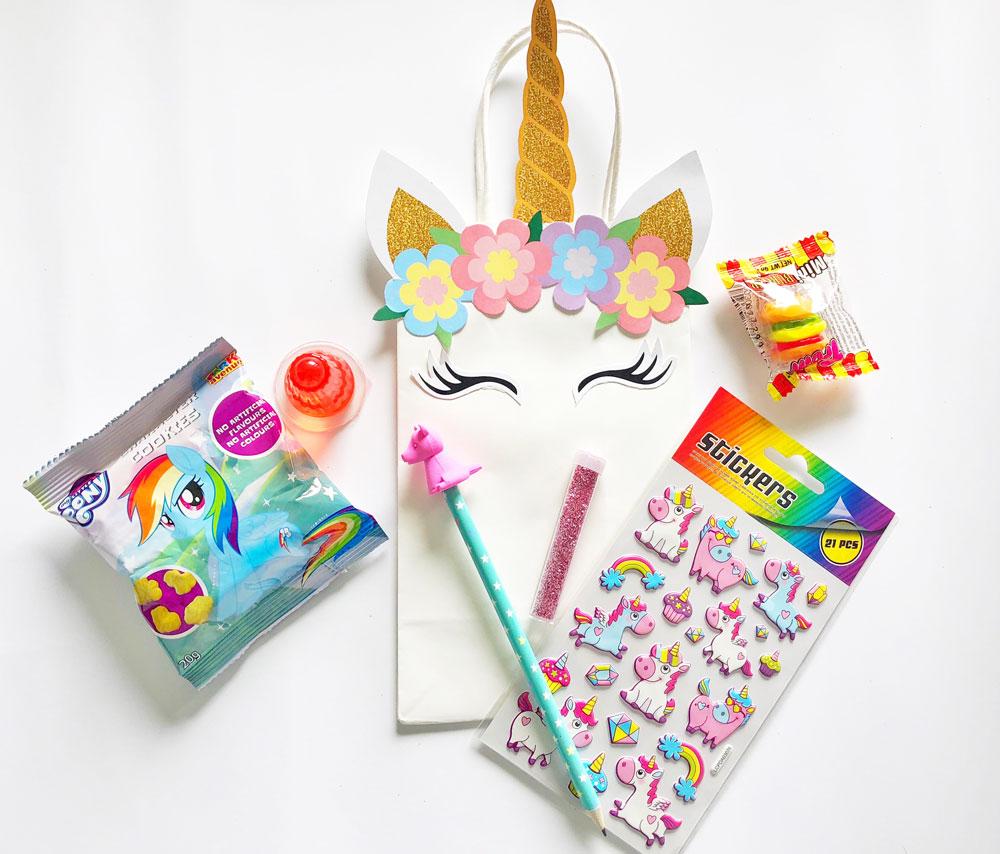 Unicorn Party Ideas