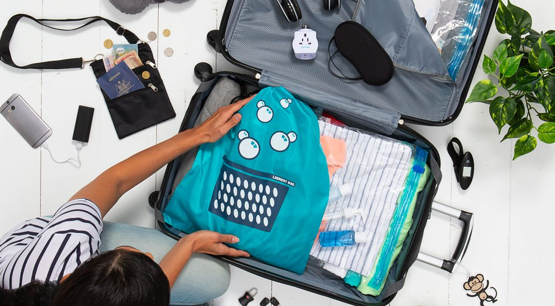 Savvy Travel Packing Tips