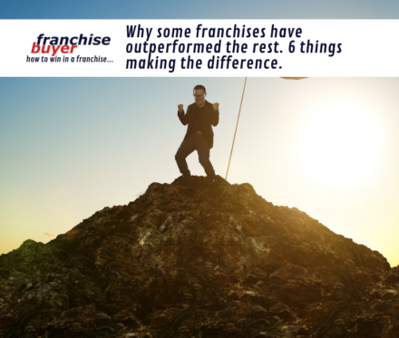 Why Some Franchises Have Outperformed The Rest 6 Things Making The Difference 780X660