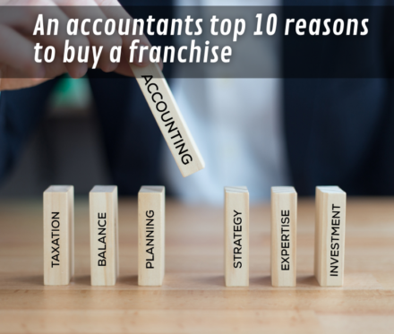 780X660Px An Accountants Top 10 Reasons To Buy A Franchise
