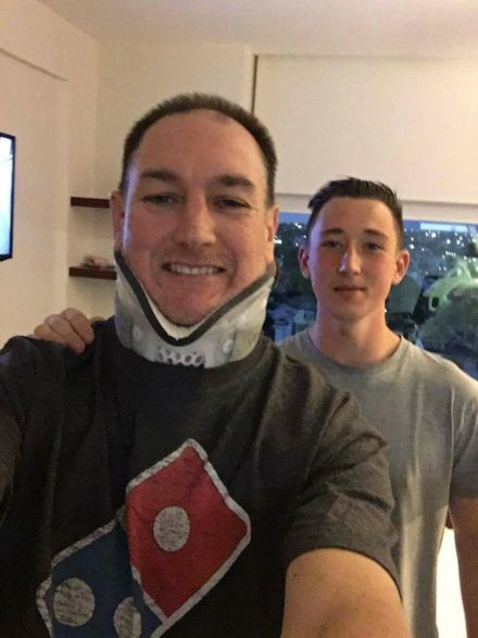 Recovering From Neck Surgery In 2017