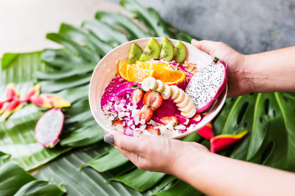 The Wow Of Presenting Fresh And Healthy Food 3