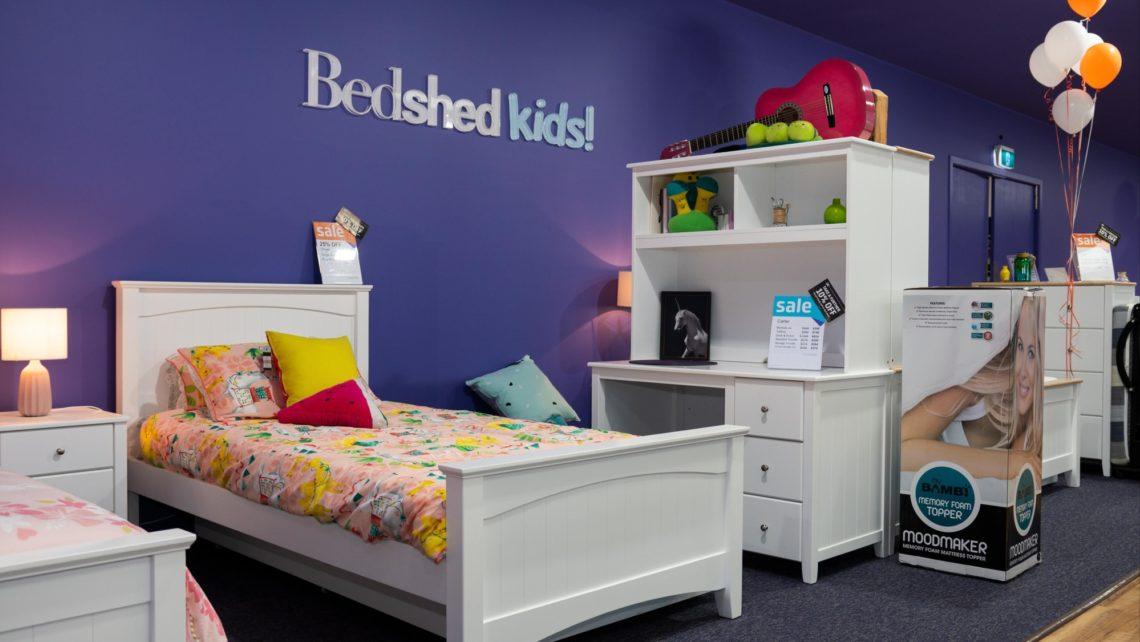 Bedshed Kids