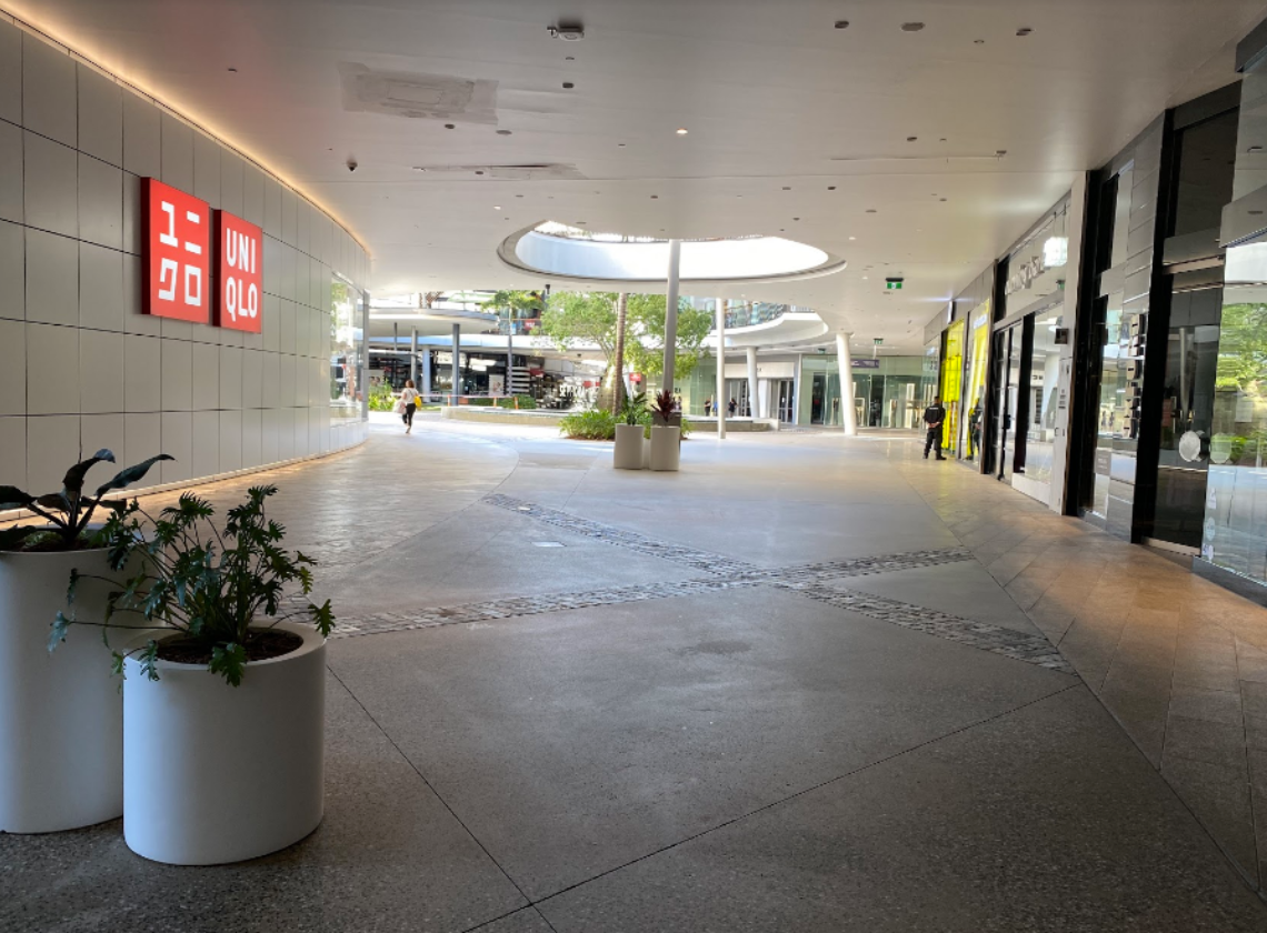 Closed Major Shopping Centres From Covid 19 Franchise Buyer
