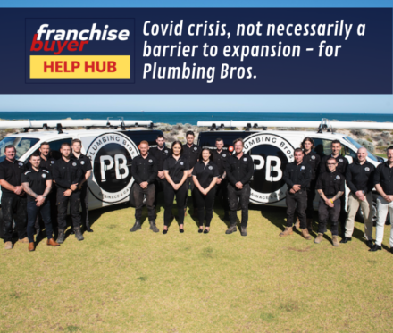 Covid Crisis Not Necessarily A Barrier To Expansion For Plumbing Bros 780X660Px 1