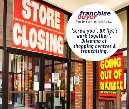 'Screw You' Or 'Let'S Work Together'  Dilemma Of Shopping Centres Franchising 780X660 1