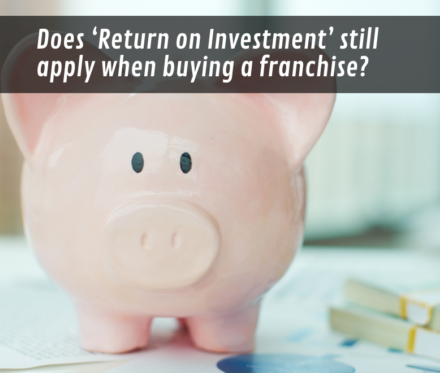 780X660Px Does ' Return On Investment' Still Apply When Buying A Franchise