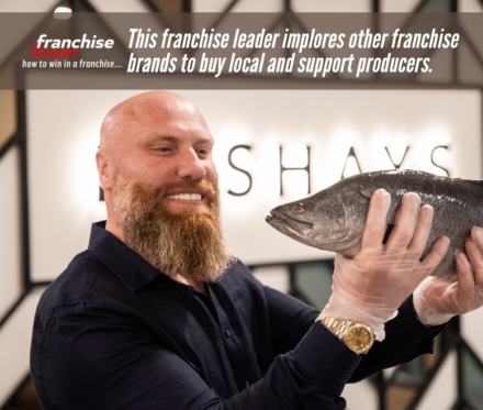 780X660Px This Franchise Leader Implores Other Franchise Brands To Buy Local And Support Producers