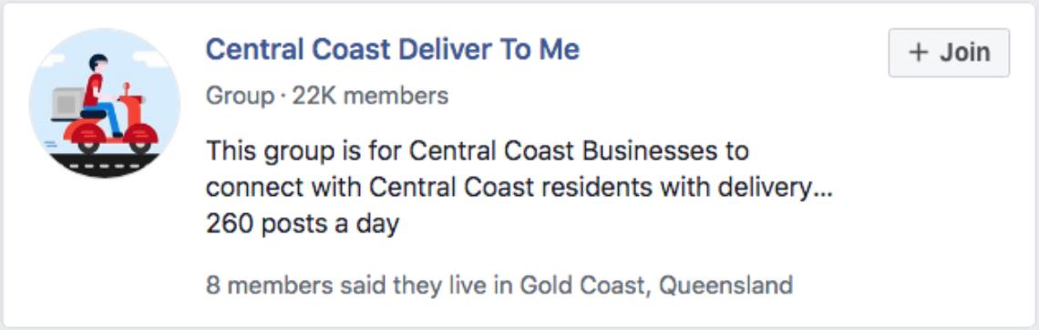 Central Coast Deliver To Me Xpresso Mobile Cafe Franchise Buyer
