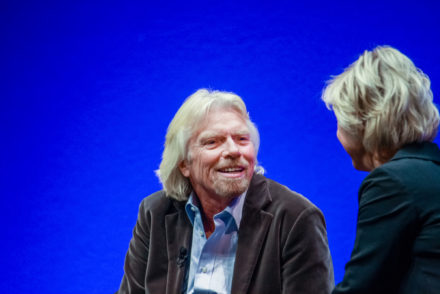 Richard Branson A Key Inspiration On How Looking After Your Staff