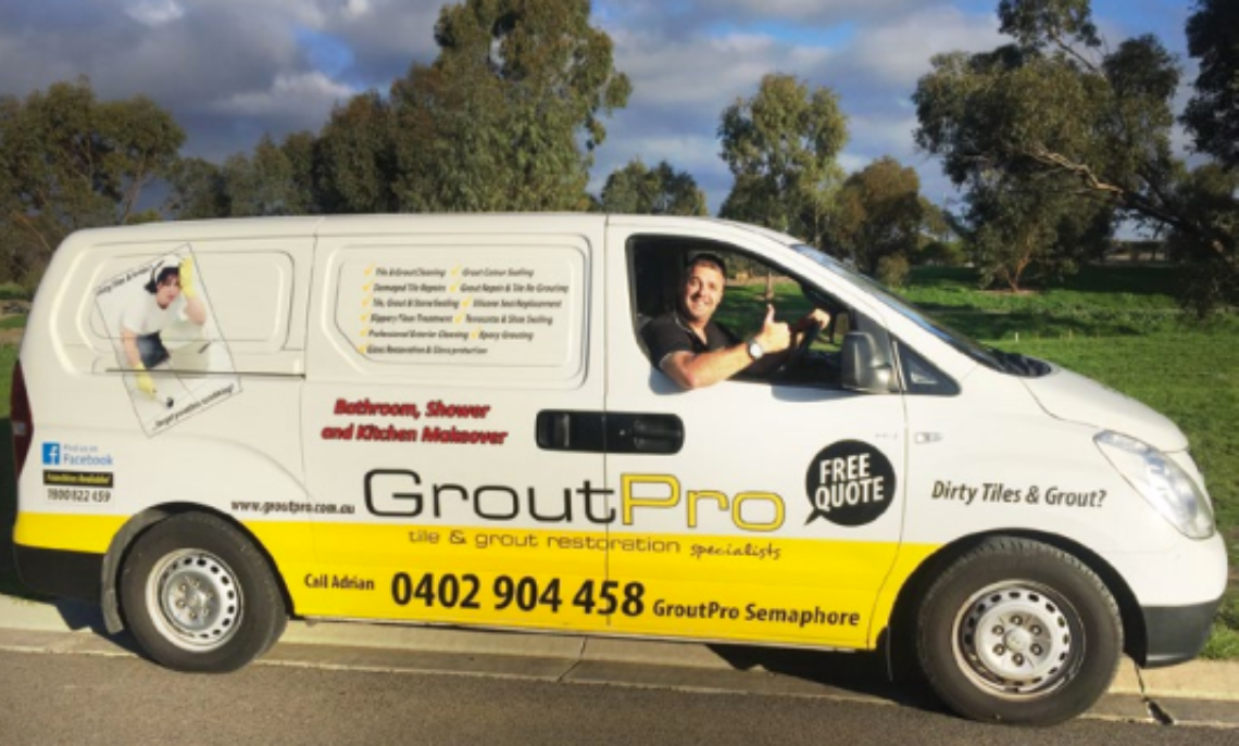Grout Pro2