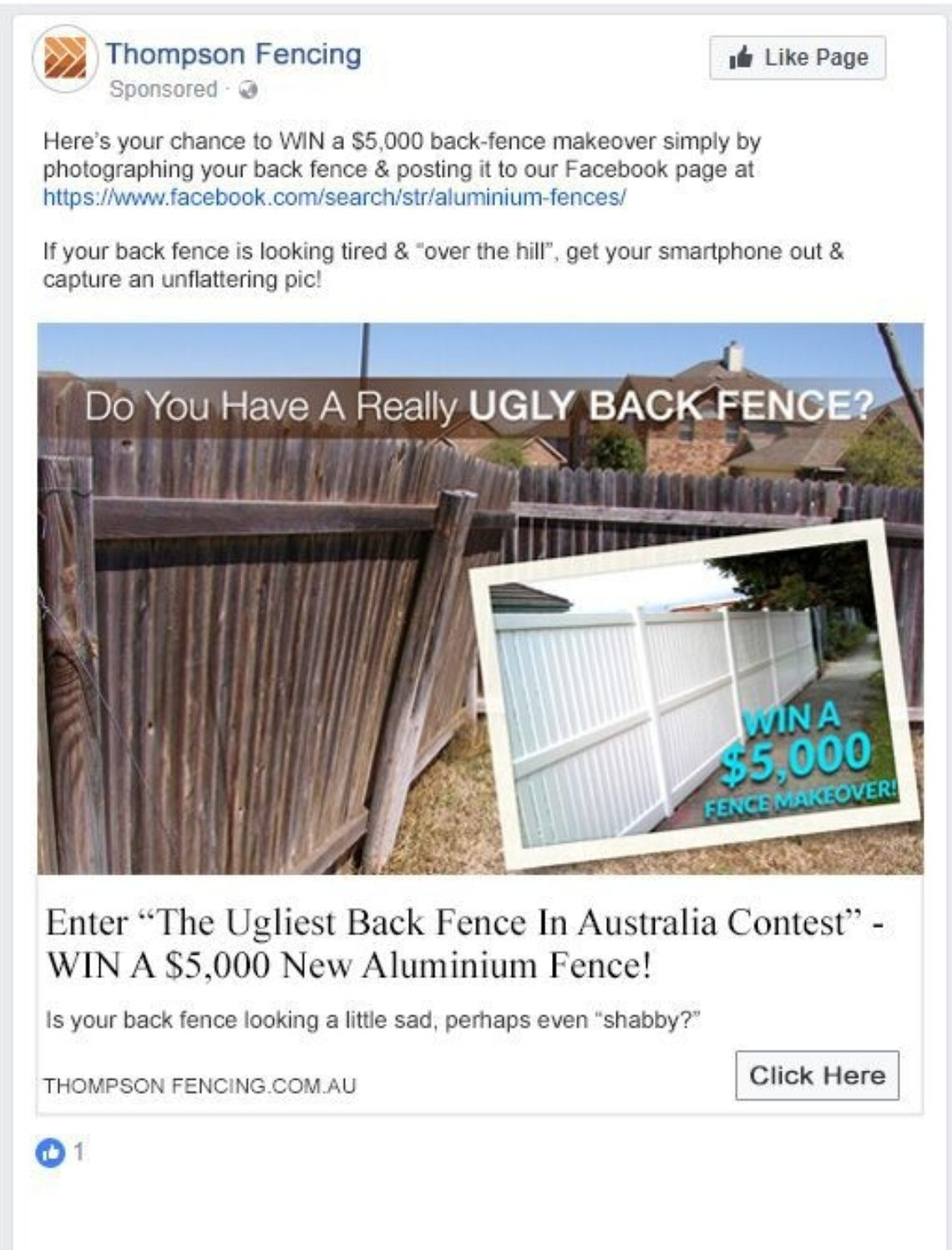 24 27 Attracting Customers Backyard Fence Fb Ad Image 3