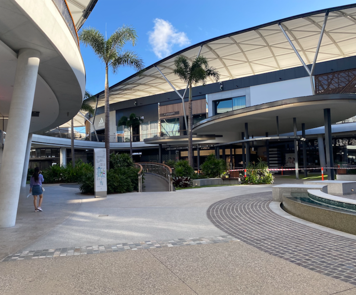 Shopping Centres Closed Due To Covid 19 Crisis Franchise Buyer