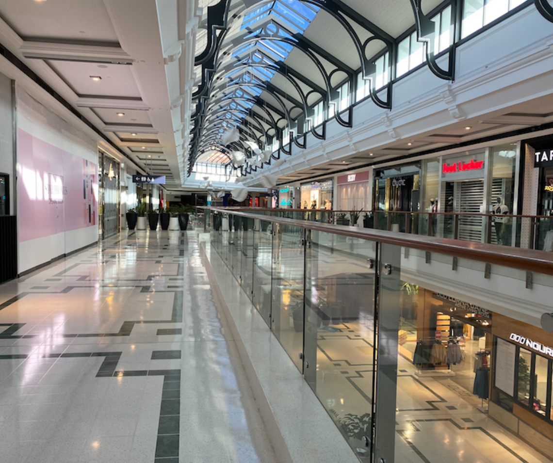 Shopping Centres Closed From Covid 19 Crisis Franchise Buyer
