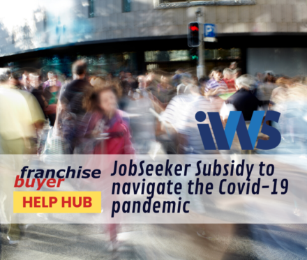 Job Seeker Subsidy To Navigate The Covid 19 Pandemic 780X660Px