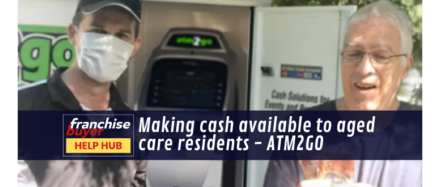 Making Cash Available To Aged Care Residents Atm2 Go 780X330Px