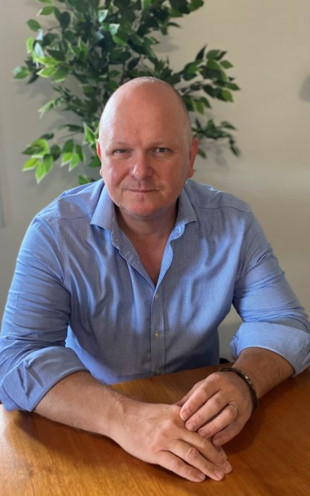 Ben Flintoff Gm Baskin Robbins Australia On Franchise Buyer